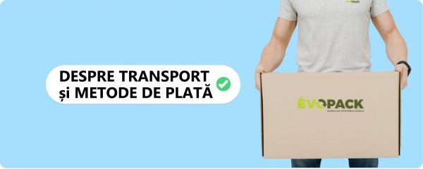 DESPRE TRANSPORT SI METODE DE PLATA