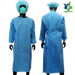 Halat chirurgical steril U.F