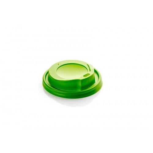Capac din plastic 250ml-330ml(8oz-12ozV) Verde