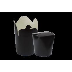 Cutie BLACK 700 ML (50/SET)