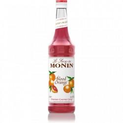 Sirop MONIN Blood Orange 0,7 cl.