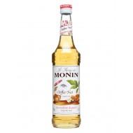 Sirop MONIN Toffee Nut 0,70 cl