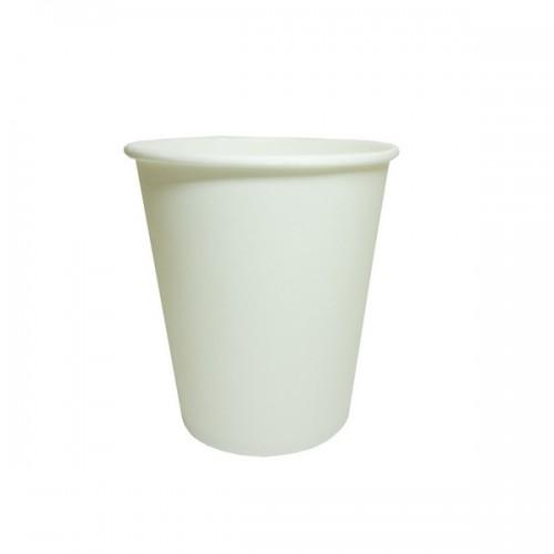 Pahar alb din carton 150ml(6OZ)