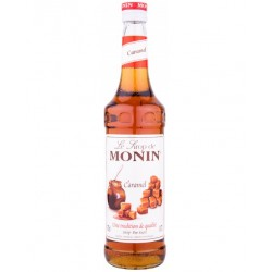 Sirop MONIN Caramel 0,7 cl