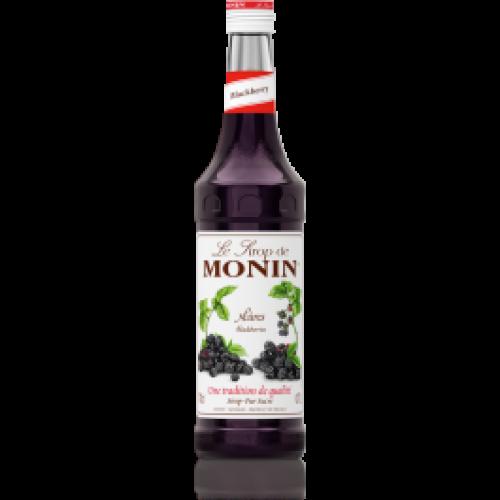 Sirop MONIN Blackberry 0,70 cl