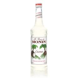 Sirop MONIN Coconut 0,70cl