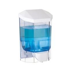 Dispenser dezinfectant 500 ml FloSoft