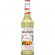 Sirop MONIN Amaretto 0,70 cl