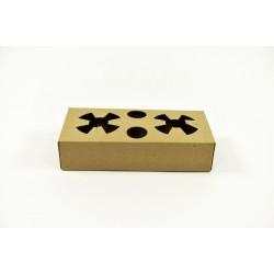 Suport pahare x2 din carton